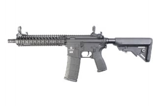 "Evolution AEG Recon MK18 MOD1 10.8"" (Black)"