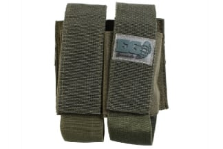Enola Gaye MOLLE Deuce Pouch for 40mm Grenades (Olive)