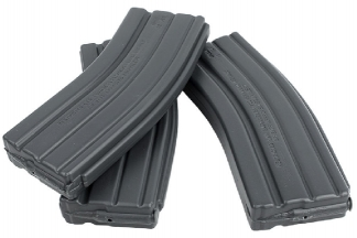 TMC Dummy M4 Magazines Pack of 3