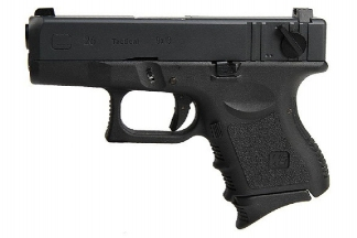 WE GBB G26C (Black)