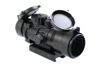 Zero One 3.5x30 Red / Green / Blue Illuminating Scope