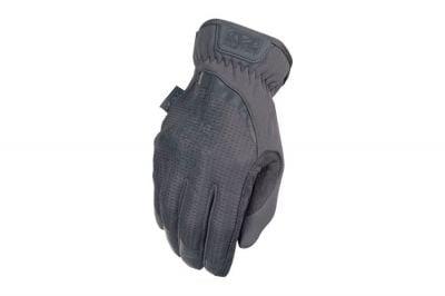 Mechanix Covert Fast Fit Gen2 Gloves (Grey) - Size Large