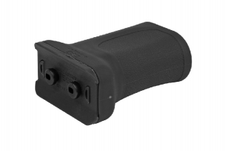 G&G KeyMod Forward Grip for Wild Hog Series (Black)