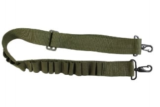 Invader Gear Tactical Shotgun Sling (Olive)
