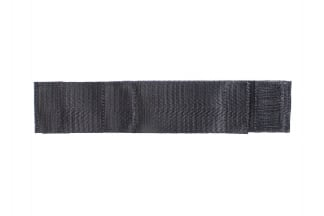 Tru-Spec Commando Watchband (Black) - 6 3/4""