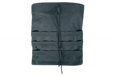 Viper MOLLE Dump Bag (Black)