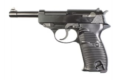 WE GBB P38 (Black)