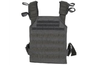 Viper MOLLE Elite Carrier Vest (Black)