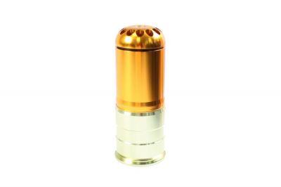 ZCA 40mm Gas Grenade Long 120rds | £28.99