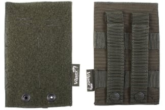 Viper MOLLE Velcro Panels (Olive)