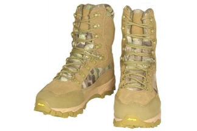Viper Elite-5 Waterproof Tactical Boots (MultiCam) - Size 8