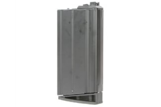 WE GBB Mag for SCAR-H 30rds (Black)