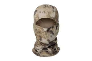 Zero One Tactical Balaclava (Highlander)