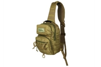 Viper MOLLE Shoulder Pack (Coyote Tan)