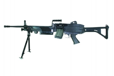 Classic Army AEG M249 MK1