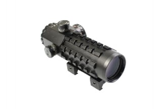 Zero One 4x28 Optical Scope