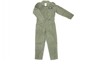Fostex Flight Suit (Olive) - Chest 34-36""