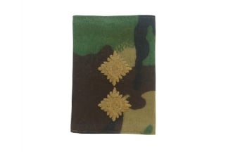 *Clearance* Rank Slide (DPM) - Lieutenant