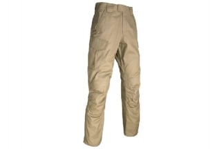 Viper Contractor Trousers (Coyote Tan) - Size 40""