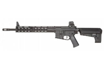 Krytac AEG Trident MKII SPR (Black)