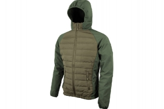 Viper Sneaker Jacket (Olive) - Size Extra Large