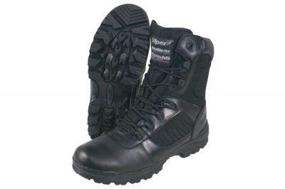 Viper Tactical Boots (Black) - Size 6