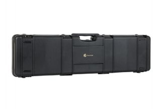 Evolution Hard Rifle Case Pro 117.5cm (Black)