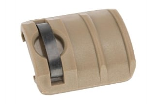 Zero One 2 Rib Rail Cover (Tan) | £3.50