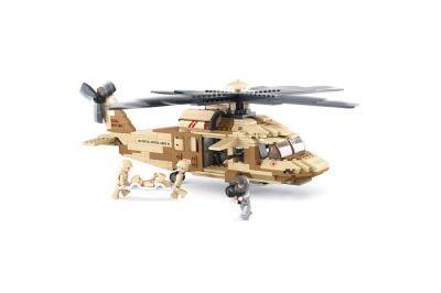 Sluban Black Hawk Helicopter Set (M38-B0509)