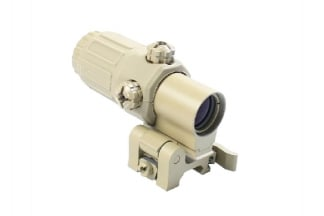 Aim-0 G33 3x Magnifier (Tan)