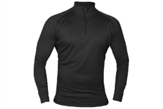 Viper Mesh-Tech Armour Top (Black) - Size Extra Extra Extra Large