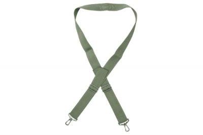 Viper Basic 2 Point Rifle Sling (Olive)