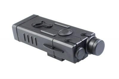 Matrix PEQ-2 Slim Battery Box