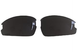Guarder Spare Lens for Guarder 2005 Glasses - Smoke