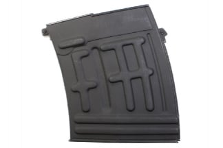 S&T AEG Mag for SVD 60rds