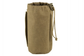 NCS VISM MOLLE Water Bottle/Pro Gas Pouch (Tan)