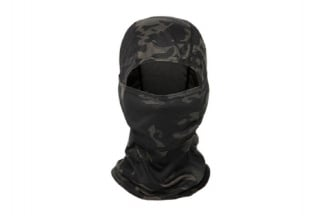 Zero One Tactical Balaclava (Black Multicam)