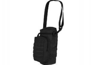 Viper MOLLE Side Pouch (Black)