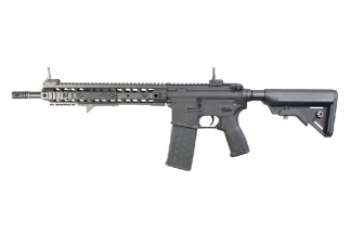 Evolution AEG URX3 M4 - Lone Star Edition (Cerakote Black)