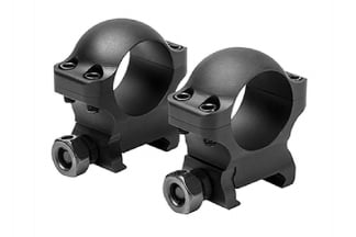 NCS Low Scope Mount Ring Set
