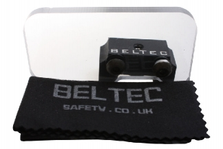 BEL-TEC RIS BB Shield (Landscape) - Size Small