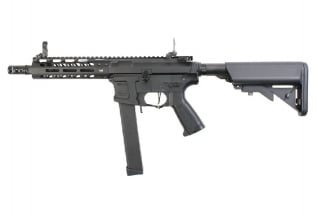 G&G Combat Machine AEG PCC9 with ETU *Limited Edition*
