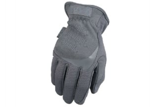 Mechanix Covert Fast Fit Gloves (Grey) - Size Extra Large