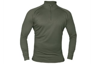 Viper Mesh-Tech Armour Top (Olive) - Size Extra Extra Extra Large
