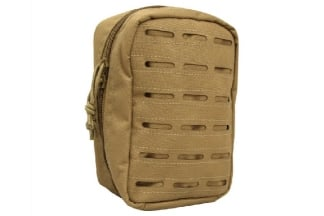 Viper Laser MOLLE Medium Utility Pouch (Coyote Tan)