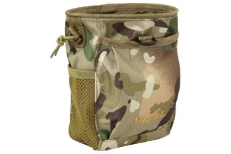 Viper MOLLE Elite Dump Bag (MultiCam)