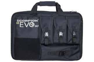 ASG Rifle Bag for Scorpion EVO with Custom Foam Inlay