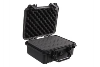 Water Resistant Case S (Black)