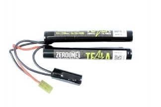 Zero One Tesla Battery 8.4v 2200mAh NiMH (Crane)
