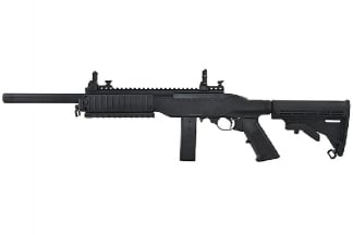 KJ Works GBB KC-02 Tactical Carbine (Version 2)